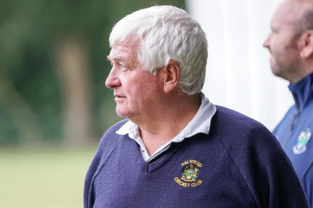 Tributes have been paid to Halstead Cricket Club stalwart Lloyd Rayner. Picture: Roger Cuthbert LRPS