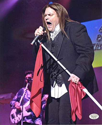 Meatloaf Tribute Night