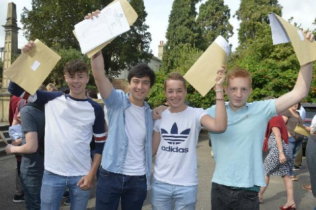 GCSE results day 2019: Live reaction from across north Essex