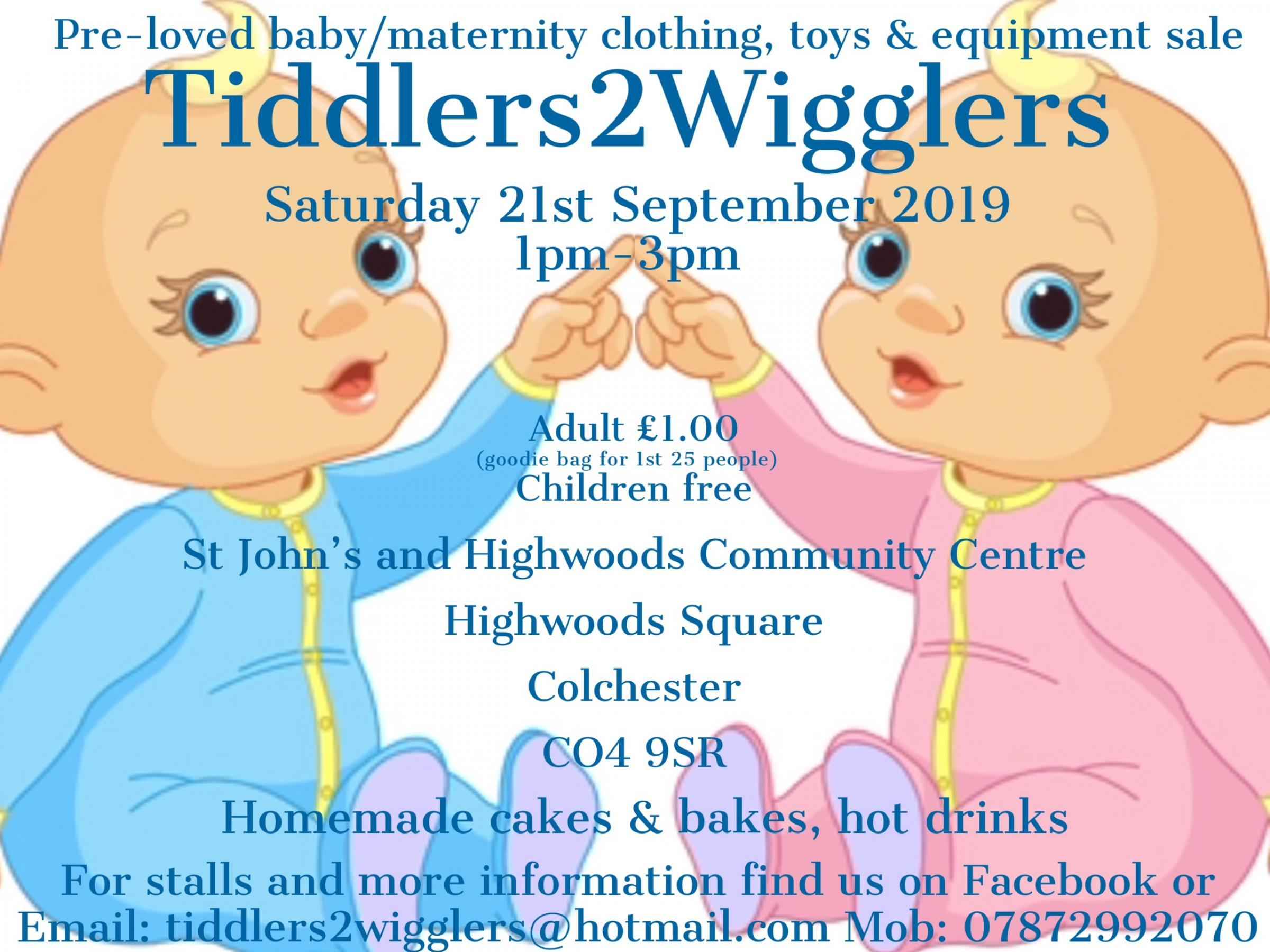 Tiddlers2Wigglers