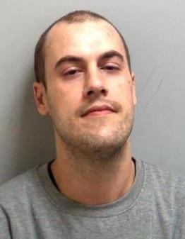 Drug dealer tried to flee police with 18 wraps of class A drugs hidden in mouth