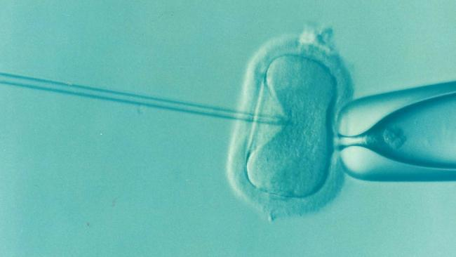 PREGNANCY AFTER WRONG SPERM USED IN FERTILITY CLINIC MIX UP