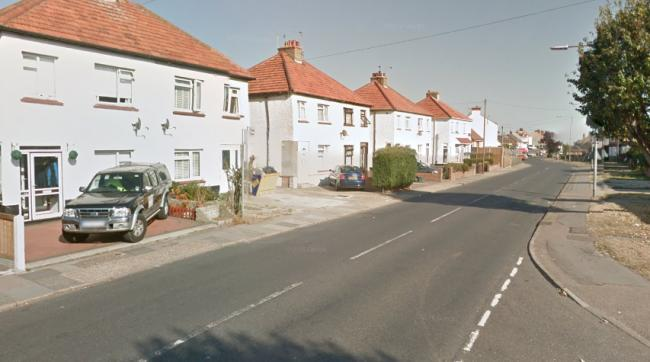 Man taken to hospital following assault in Clacton
