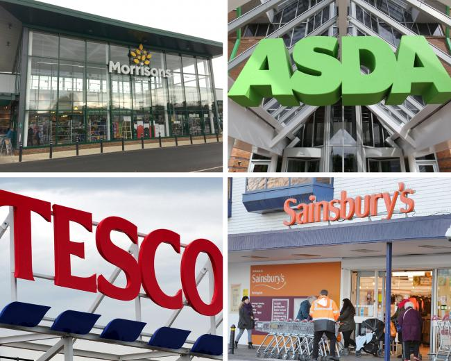 Cheapest supermarket in UK revealed