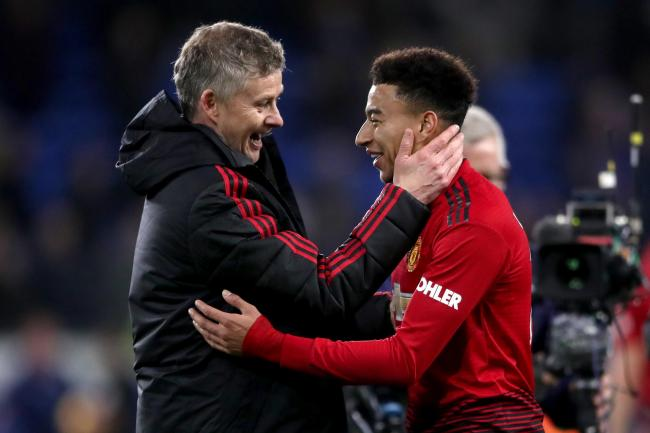 Manchester United midfielder Jesse Lingard has revealed details of his extra family responsibilities