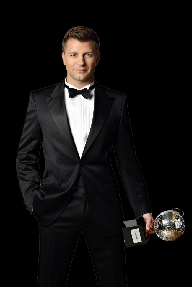 Star - Strictly Come Dancing's Pasha Kovalev will be a judge at the fundraiser