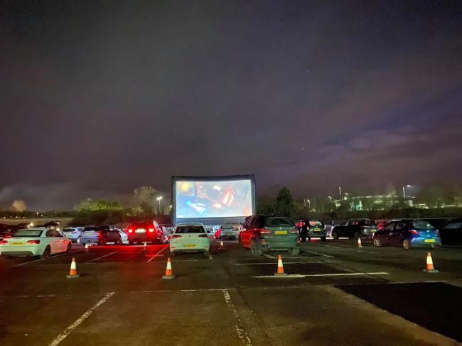 Plans - Nightflix wants to bring its event back to Colchester for another 18 months
