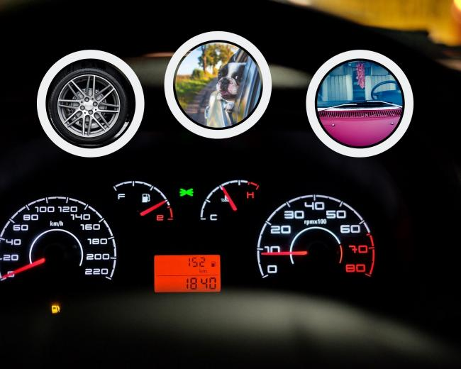 6 warning lights we wish every new car included