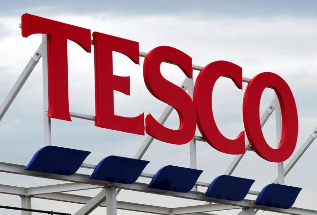 Tesco: How to get FREE food from Olio app that helps to reduce food waste (Archive photo)