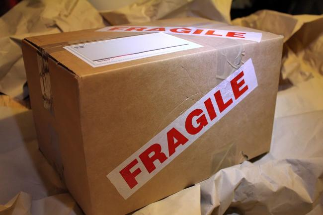 More parcel thefts reported in Essex than any other county