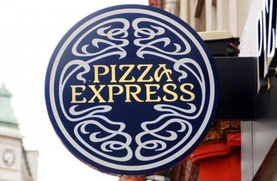 Halstead Gazette: CLOSED: Pizza Express have shut all their restaurants and suspended all deliveries. Picture: PA Wire