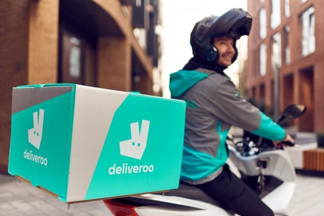 Deliveroo launches 'music-themed' festival food week - this is what's on offer