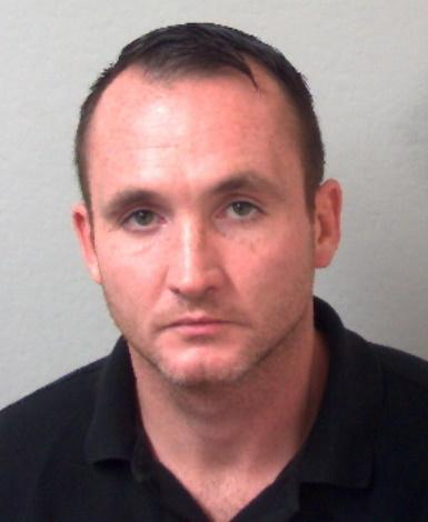 Halstead Gazette: Appeal- Police keep searching for Keith McCarthy,40.