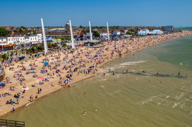 Is Southend approaching second wave of coronavirus? R-Value creeps up in town