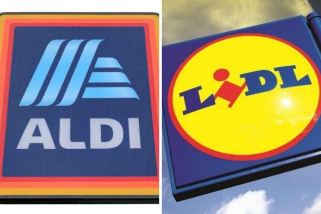 Aldi and Lidl middle aisles - what's available from Sunday, September 13?