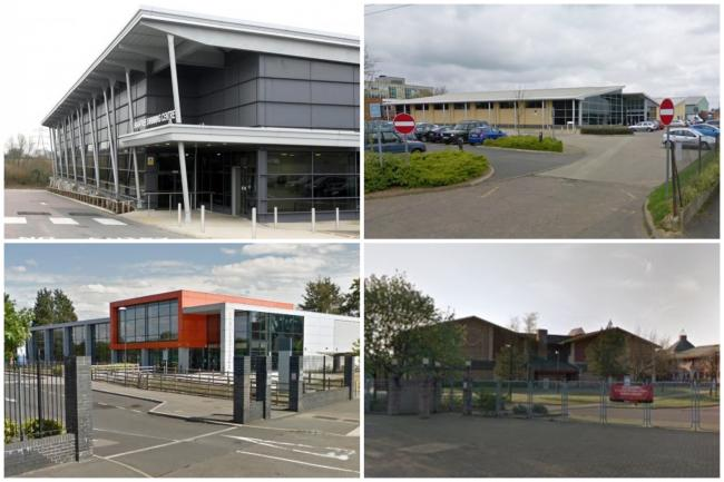 Plans to reopen our four leisure centres have been announced