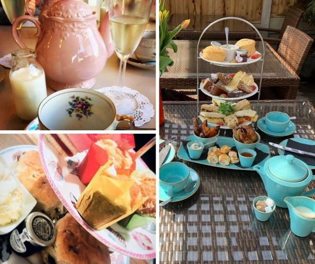 Afternoon tea in Southend? The best places you NEED to visit next week