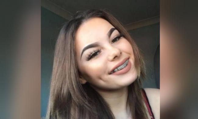Missing Purfleet teenager Chelsea Slade, 15