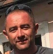 Shaun Mason, 46, was reported missing this morning