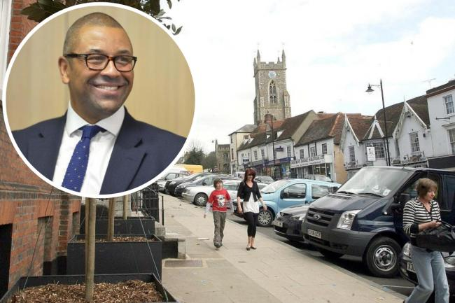 Halstead MP James Cleverly on why he supported moving Essex into high Covid alert level