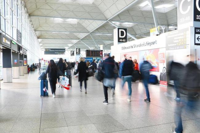 Stansted Airport is calling for greater clarity on how travel restrictions will be eased after the lockdown