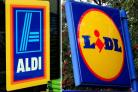 Lidl and Aldi reveal the biggest bargains you can find this weekend. (PA)