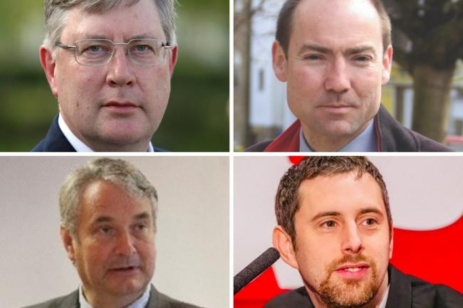From granting pepper spray licences to tackling knife crime - here's why Essex's crime commissioner candidates want your vote