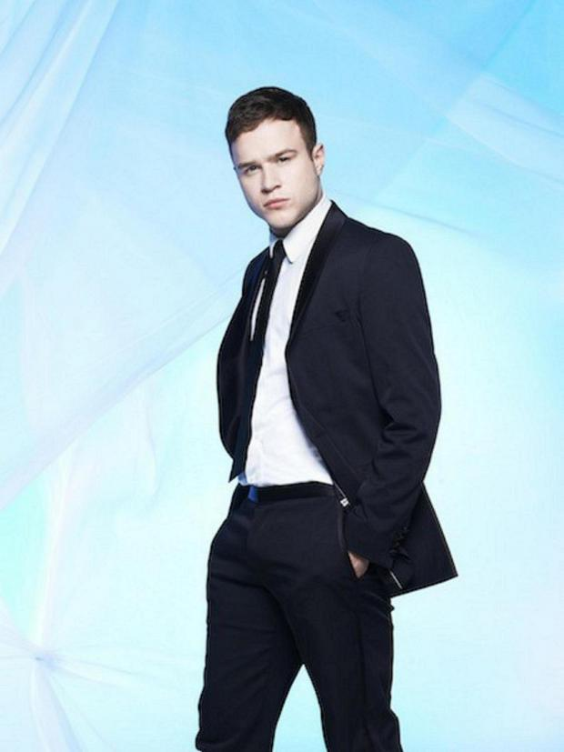 Witham: Olly Murs named as FA ambassador