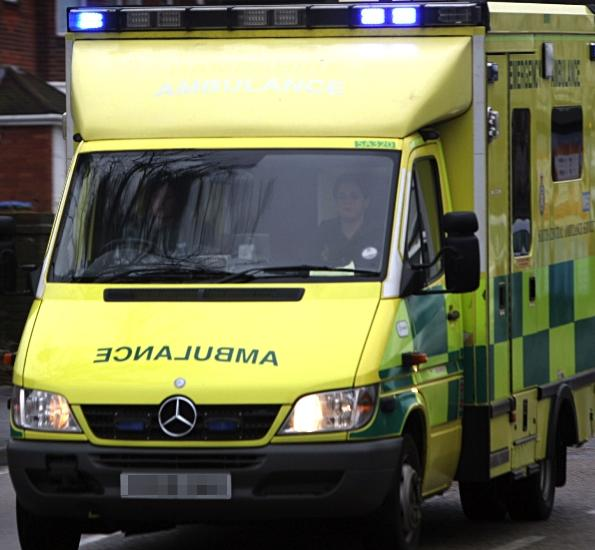 Essex: Rise in ambulance call-outs on 'Black Friday'