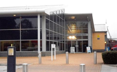 Halstead Leisure Centre