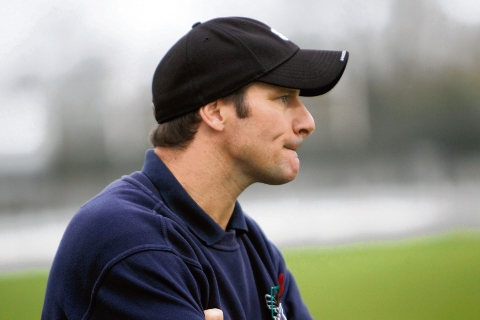Kimble hopes Witham will be pitch perfect next season