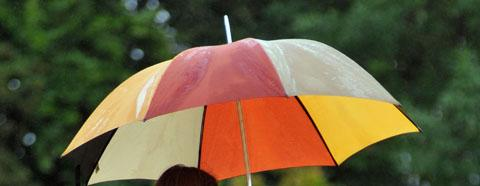 Heavy rain warning for Essex