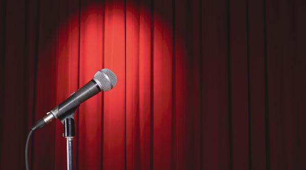 A new comedy night is to open in Braintree