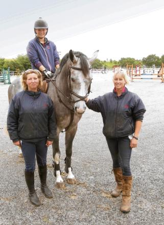 Braintree: Renewed hope for equestrian venue