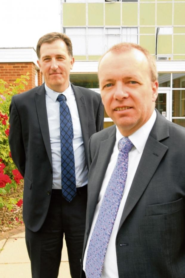 Halstead: Ramsey College gets new headteacher