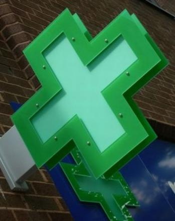 Town pharmacy to open on bank holidays
