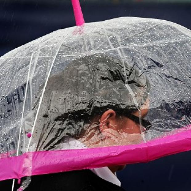 MeteoGroup revealed that this summer has been the wettest in England and Wales for 100 years