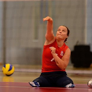 July 7 bombing survivor Martine Wright will compete in the women's sitting volleyball at the Paralympics