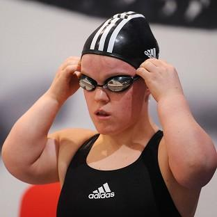 Ellie Simmonds will be confident of matching her double gold haul from the Beijing Olympics