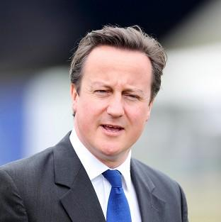 David Cameron is likely to reveal a Cabinet reshuffle