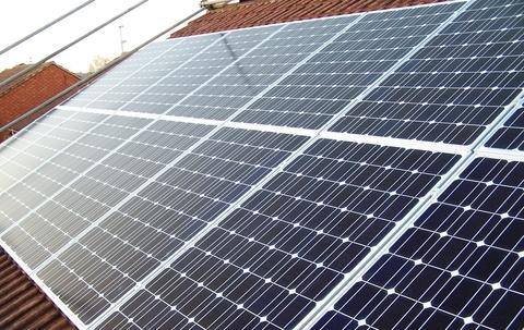 Braintree district: Solar panel pilot scheme to cut water bills