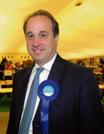 Halstead: MP backs more protection for burglary victims