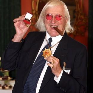 Halstead Gazette: Allegations of sexual abuse have been made against former DJ Sir Jimmy Savile