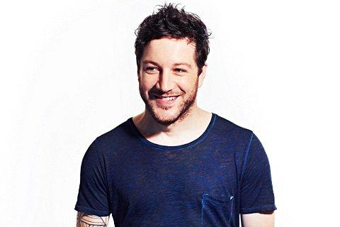 Singer Matt Cardle thanks fans for support after rehab reports