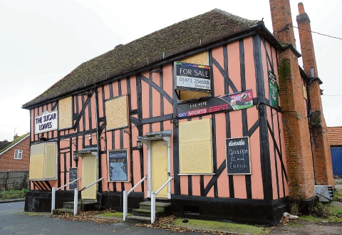 Pub looks set to be turned into school after recommendation given