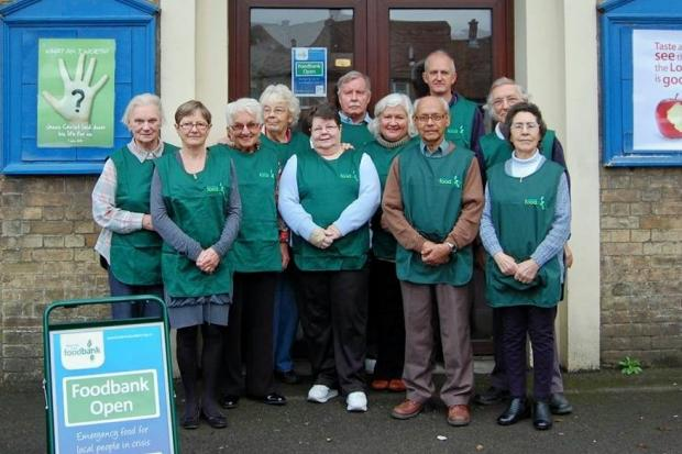 Braintree: Third foodbank distribution centre opens