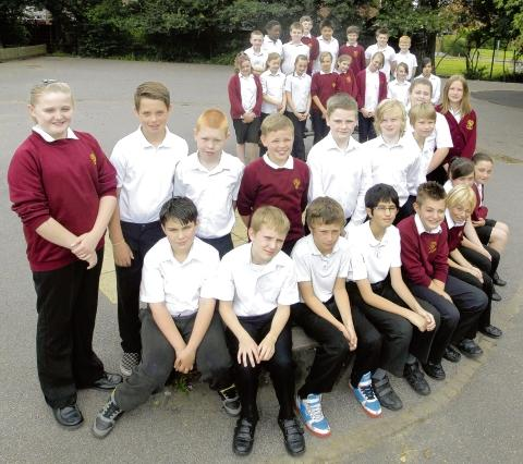 Braintree district: Primary schools celebrate league table results