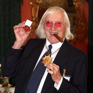 Police probing the sex abuse scandal surrounding the late Jimmy Savile have arrested two men
