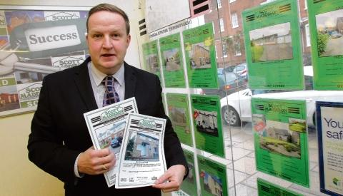 Halstead: Town estate agents hopeful house prices pick up further in 2013