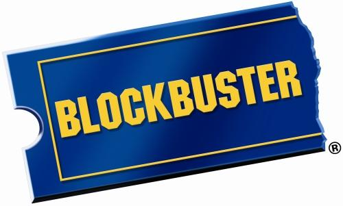 Halstead: Blockbusters goes in to administration